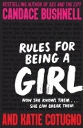 Bekijk details van Rules for being a girl