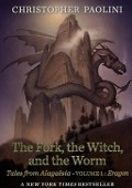 Bekijk details van The fork, the witch and the worm