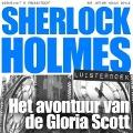 Bekijk details van Het avontuur van de Gloria Scott