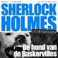 Bekijk details van De hond van de Baskervilles