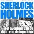 Bekijk details van Sherlock Holmes - Het avontuur van de duim van de ingenieur