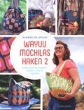 Bekijk details van Wayuu mochilas haken; 2