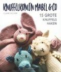 Bekijk details van Knuffelkonijn Mabel & Co