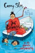 Bekijk details van Juf Braaksel en de geniale ontsnapping