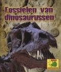 Bekijk details van Fossielen van dinosaurussen