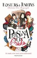 Bekijk details van Persona non Prada