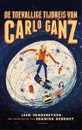 Bekijk details van De toevallige tijdreis van Carlo Ganz