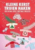 Bekijk details van Kleine kersttruien haken