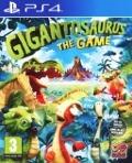 Bekijk details van Gigantosaurus