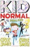 Bekijk details van Kid Normal and the final five
