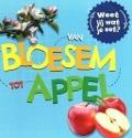 Bekijk details van Van bloesem tot appel