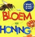 Bekijk details van Van bloem tot honing