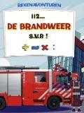 Bekijk details van 112... de brandweer s.v.p!