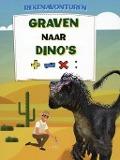 Bekijk details van Graven naar dino's