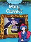 Bekijk details van Mary Cassatt