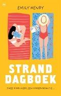 Bekijk details van Stranddagboek