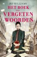 Bekijk details van Het boek van vergeten woorden