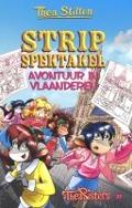Bekijk details van Stripspektakel - Avontuur in Vlaanderen