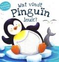 Bekijk details van Wat vindt Pinguïn leuk?