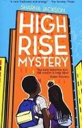 Bekijk details van High-rise mystery