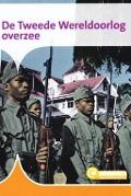 Bekijk details van De Tweede Wereldoorlog overzee
