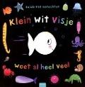 Bekijk details van Klein wit visje weet al heel veel