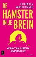 Bekijk details van De hamster in je brein