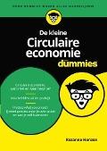 Bekijk details van De kleine circulaire economie voor dummies®