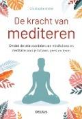 Bekijk details van De kracht van mediteren