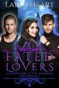 Bekijk details van Fated Lovers
