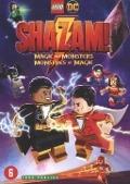 Bekijk details van The Lego Super Heroes: Shazam