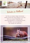 Bekijk details van Winter in Holland