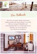 Bekijk details van Oer-Hollands
