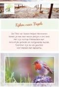 Bekijk details van Kijken naar vogels