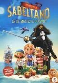Bekijk details van Kapitein Sabeltand en de magische diamant