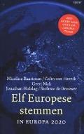 Bekijk details van Elf Europese stemmen