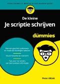 Bekijk details van De kleine je scriptie schrijven voor dummies®