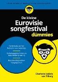 Bekijk details van De kleine Eurovisie Songfestival voor Dummies