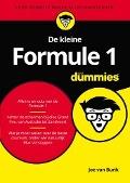 Bekijk details van De kleine Formule 1 voor dummies®