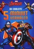 Bekijk details van Avengers