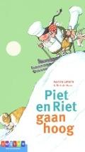Bekijk details van Piet en Riet gaan hoog