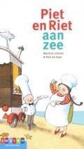 Bekijk details van Piet en Riet aan zee