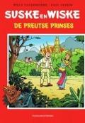 Bekijk details van De preutse prinses