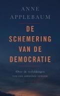Bekijk details van De schemering van de democratie