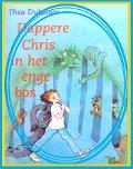 Bekijk details van Dappere Chris in het enge bos
