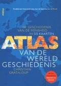 Bekijk details van Atlas van de wereldgeschiedenis