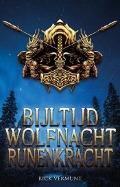 Bekijk details van Bijltijd, wolfnacht, runenkracht