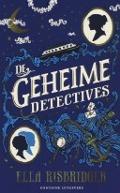 Bekijk details van De geheime detectives