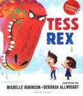 Bekijk details van Tess Rex