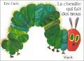 Bekijk details van La chenille qui fait des trous